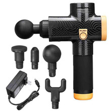 Phoenix A2 Personal Percussion Massage Gun Muscle Massager Athletic Deep Tissue Recovery 24V DC 9.24