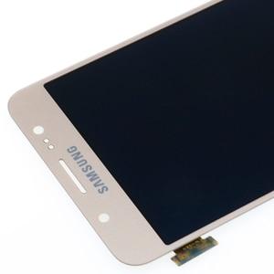 Image 2 - ORIGINELE 5.2 SUPER AMOLED LCD voor SAMSUNG Galaxy J5 2016 Display J510 J510F J510FN J510M Touch Screen Digitizer Vergadering