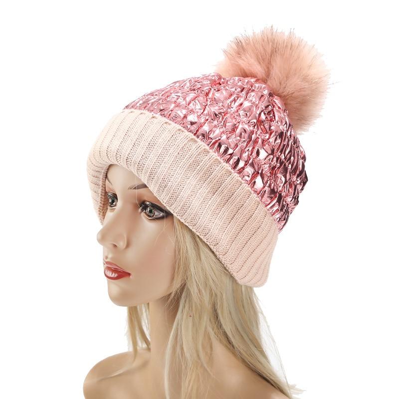 Bonnet Chapeau Nouvelle Mode hiver 2021