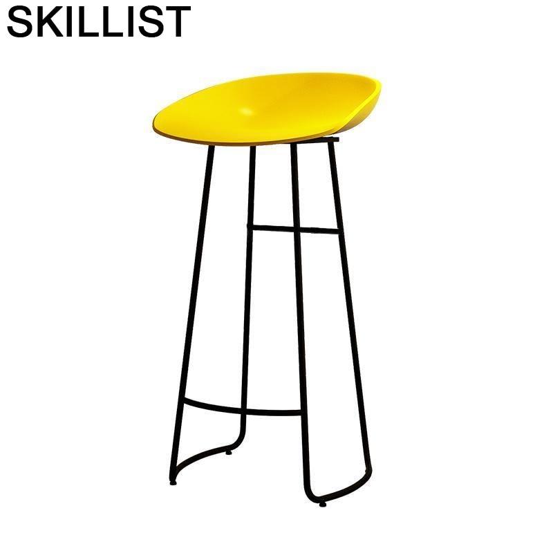 Cadir Silla Para Barra Stoelen Bancos Moderno Sedie Fauteuil Sgabello Cadeira Stool Modern Tabouret De Moderne Bar Chair