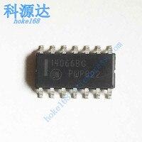 5 قطعة/الوحدة 14066BG MC14066BDR2G SOP14 MC14066BDTR2G 14066B TSSOP14 MC14066B في الأسهم