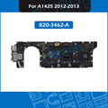 Оригинальная материнская плата A1425 логическая плата 820-3462-A для Macbook Pro 13