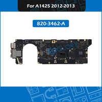 Placa lógica A1425 para portátil, 820-3462-A, para Macbook Pro, 13