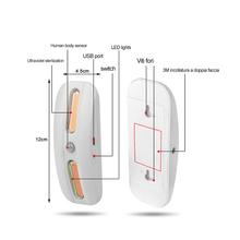 2pc Body Motion Sensor Toilet Light Seat Lighting Backlight Toilet Bowl Auto Night Lamp Sensor Night Light Projector Noveltly tanie tanio