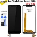 5 7 ''для Vodafone Smart N10 VFD-630 VFD 630 VFD630 ЖК-дисплей + сенсорный экран для телефона  дигитайзер  запасная часть + Инструменты