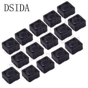 20PCS Inductor CD74R Power Inductance SMD 7*7*4MM 2.2UH 3.3UH 4.7UH 6.8UH 10UH 15UH 22UH 33UH 47UH 68UH 100UH 150UH 330UH 470UH(China)