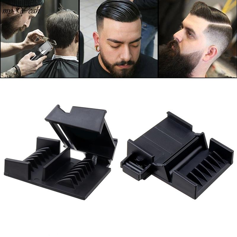 Электрическая машинка для стрижки волос, водонепроницаемый триммер для волос, машинка для стрижки бороды, устройство для стрижки волос, Пар...