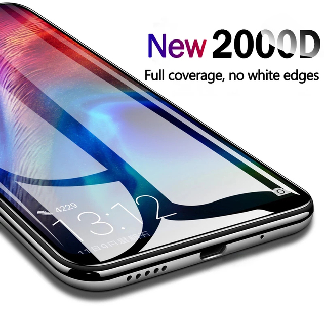 Screen Protector Hydrogel Film For Huawei P40 P20 P30 Lite Protective Film For Honor Mate 30 20 40 Pro 10 i Lite Film Not Glass 6