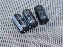50 шт/лот rubycon yxg серия 105c высокочастотный низкостойкий