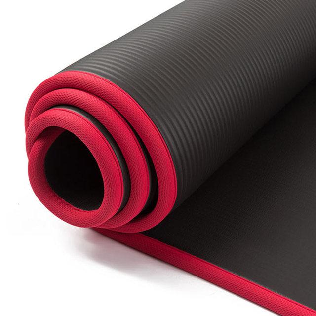 Extra Thick Non-slip Yoga Mat 4