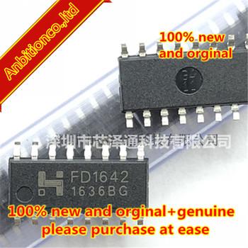 30 sztuk 100 nowy i oryginalny 100 może pracować FD1642 SOP-16 FD 1642 100 import tanie i dobre opinie CN (pochodzenie)