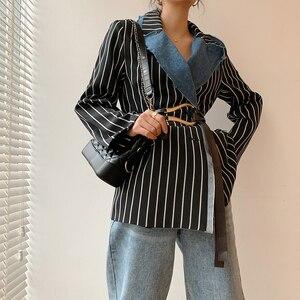 Image 5 - Ladies Metal Buckle Belt Luxury Casual Trendy Womens Clothing Accessories Belts for Dress&Blazer Cinturones Para Mujer