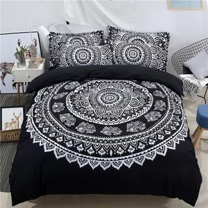 India Mandala Series Bedding S