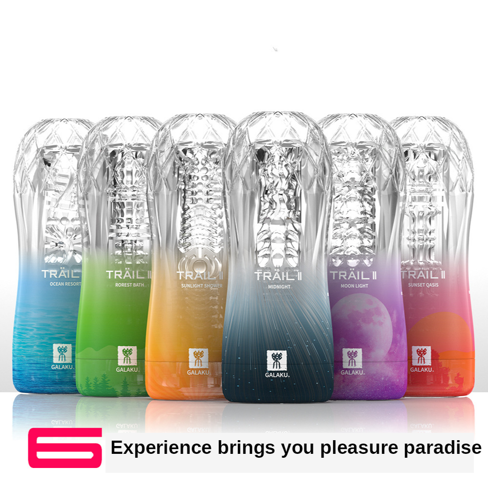 Sex tools for men Vagina real Pussy Male Masturbator Cup for man fleshlight Transparent Adult Exercise sex dolll for men