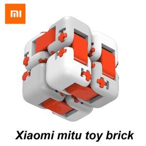 100% Xiaomi mitu Cubes Spinner
