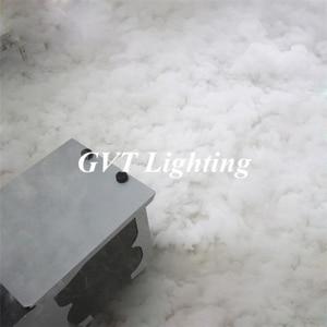 Image 5 - Máquina de niebla de suelo bajo, impresionante continuo, 3000W, con aceite y hielo congelado (sin necesidad de CO2, hielo seco), equipo de escenario, envío gratis
