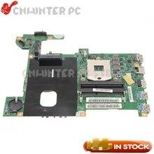 Материнская плата NOKOTION LG4858L UMA MB 12206-1 48,4wq02. 011 для ноутбука Lenovo G580 HM76 GMA HD DDR3