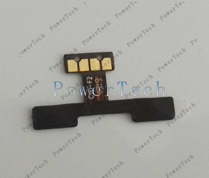UMIDIGI F2 Volume Button Flex Cable 100% Original New Volume Up/down Button FPC Wire Flex Cable For UMIDIGI F2
