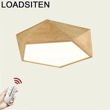 lampara techo colgante moderna Lamp sufitowa for living room plafonnier luminaria de teto plafondlamp led ceiling light