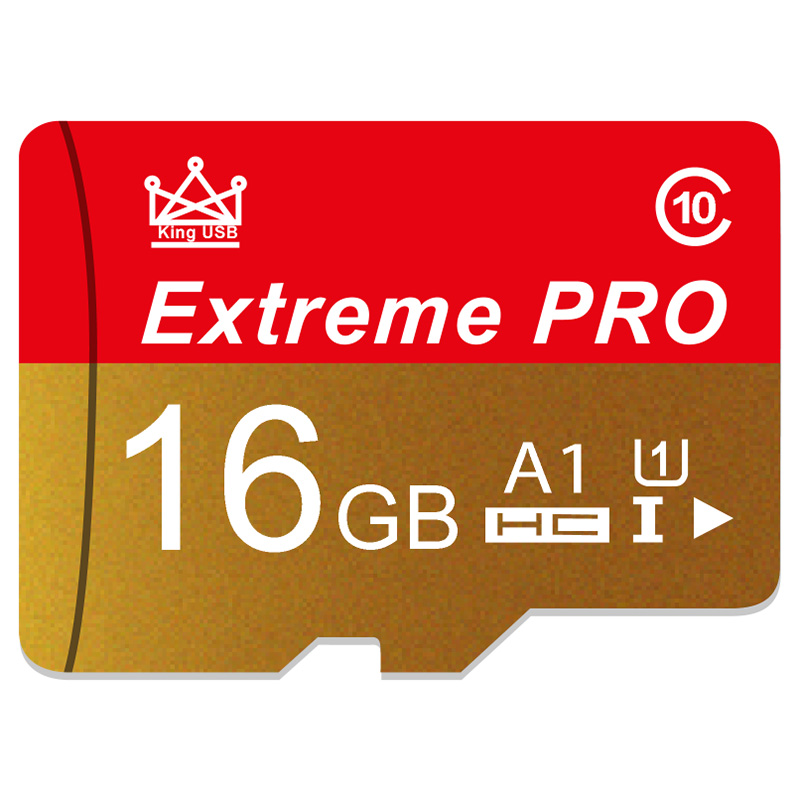 Micro Sd Memory Card 32GB 16GB 8GB MicroSD 64GB 128GB Class 10 TF SD Cards Usb Flash Drive Mini Sdcard With SD Adapter