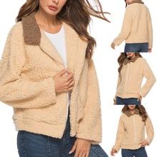 Winter Coat Women Chaqueta Mujer Jacket Autumn Casual Windproof Outwear 2019 Slim