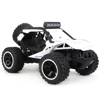 KYAMRC RC Car, 1/14 2.4G RWD Remote Control Crawler Desert Off-Road Racing 25Km/H Vehicle Toys , Model Cars 2
