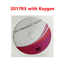 2021 nova chegada 2017. r3 com keygen activator vd ds150e cdp 16r0 17r1 15r3 cd dvd suporte 2017 modelos carros caminhões para delphis