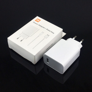 Image 3 - Original Xiaomi wireless Charger 20w 27w 15v For XiaoMi mi 9 mi x 2S mi x 3 qi Epp (10w) FOR Iphone xs XR XS MAX MULTIPLE Secure