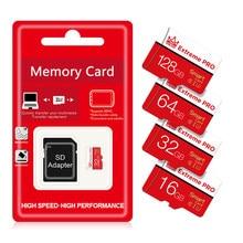 Cartão de memória de alta qualidade micro sd 128gb 64gb 32 16gb 8gb sdxc sdhc micro sd cartão de memória para o telefone/tablet/pc