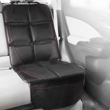 Чехол для автомобильного сиденья из искусственной кожи защитные