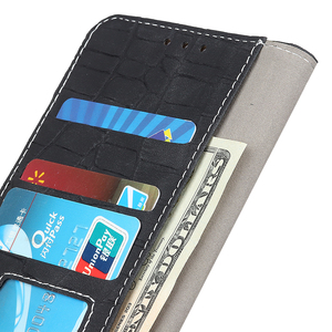 Image 4 - Чехол для Apple iPhone 11 Pro Max Xr X Xs Max 8 Plus 8 7 Plus 7 w/магнитный Бумажник, держатели карт, чехол для кредитных карт