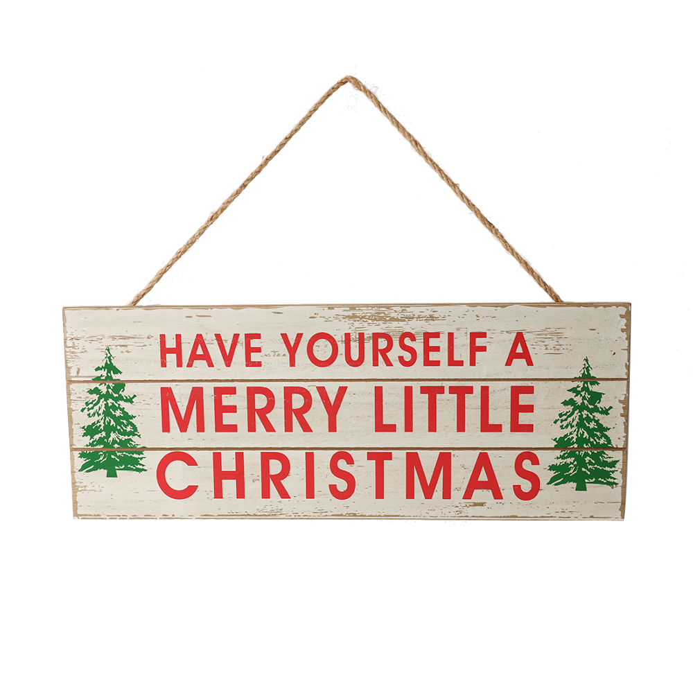 Christmas Wooden Wall Plaque Xmas Hanging Ornaments Wood Board Home Wood Signs For Festival Wall Decoration Made By Mdf Material Pendant Drop Ornaments Aliexpress