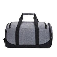 Sınırlı sıcak spor çantası eğitim spor çanta erkek kadın spor çantaları dayanıklı İşlevli çanta açık spor Tote Malegirl