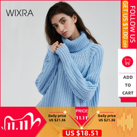 Вязаный свитер оверсайз  Цена на распродаже 1295 ₽ ($15.91)  Посмотреть