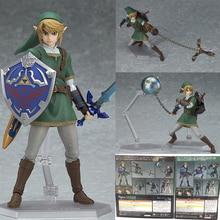 Model Link 320 Zelda