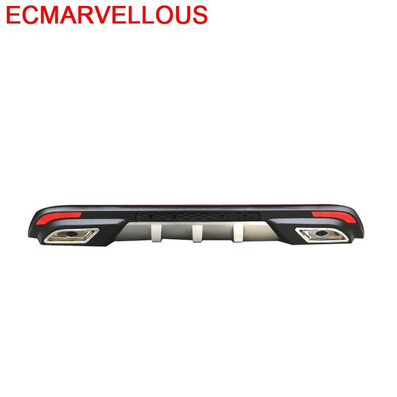 Exterior Modification Parts Tunning Rear Diffuser Car Styling Front Lip Bumper 09 10 11 12 13 14 15 FOR Chevrolet Cruze