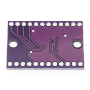 Image 3 - 10pcs CJMCU  9548 TCA9548 TCA9548A 1 to 8 I2C 8  way multi channel Expansion Board IIC Module Development Board