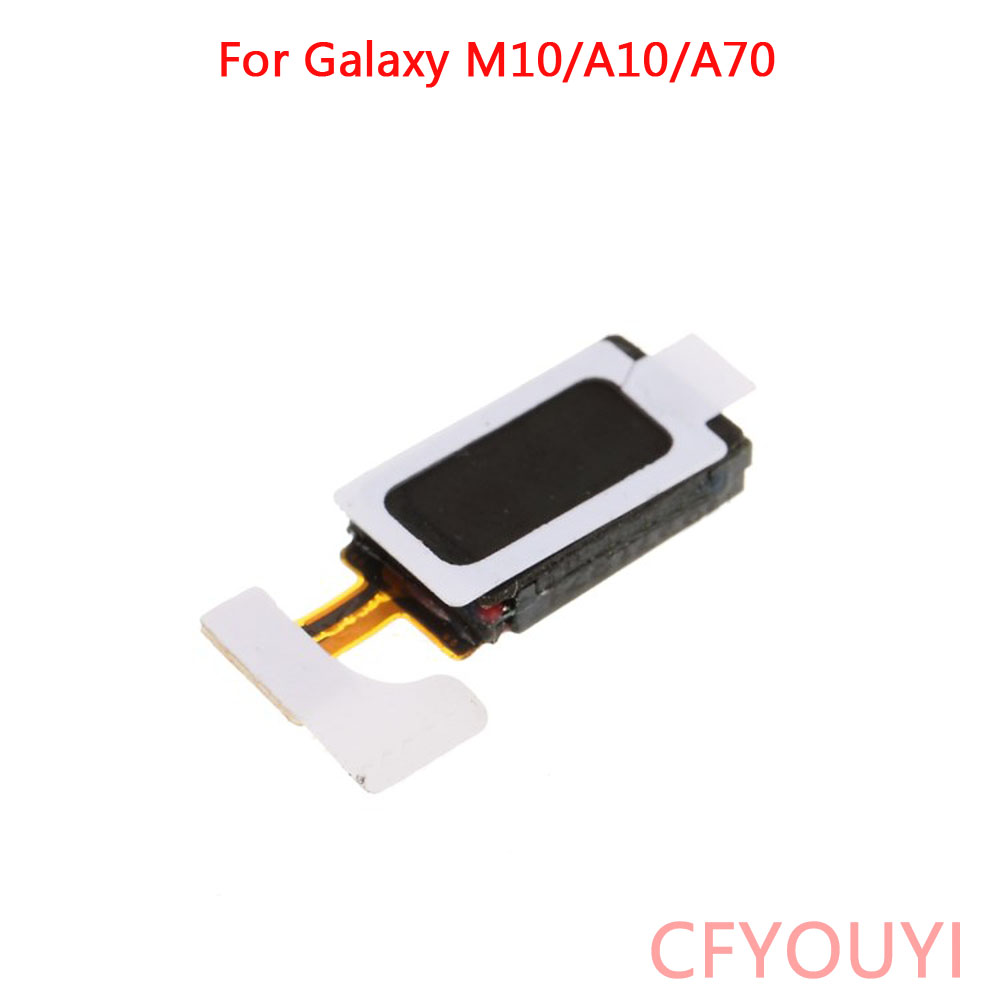 For Samsung Galaxy M10 A10 A70 Ear Earpiece Speaker Replacement Part