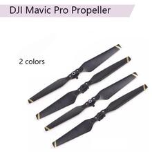 4 шт. 8330F Пропеллер для DJI Mavic Pro Fly More Combo складные лопасти 8330F быстросъемный Пропеллер CW CCW реквизит запчасти