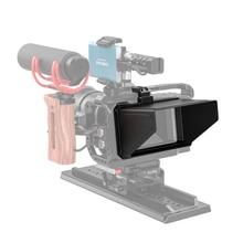 Get more info on the SmallRig BMPCC 4 K Camera Sunhood Sun Hood for BMPCC 4K & 6K Camera Sunshade 2299