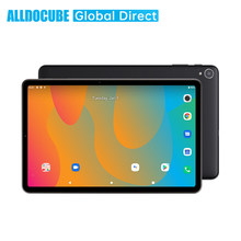 Alldocube Iplay 40 Android 10 Tablet 10 Inch Octa Core 8Gb Ram 128Gb Rom Tabletten Pc Dual Camera 4G Lte 2K Fullview Screen Lcd