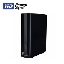 Western Digital WD 3.5 inch USB3.0 4TB Mobile hard drive Compatible with MAC Laptop
