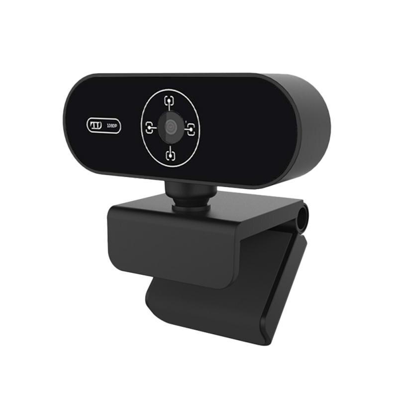 1080P 720p 480p HD Webcam With Mic PC Desktop Web Camera Cam Mini Computer WebCamera Cam Video Recording Work