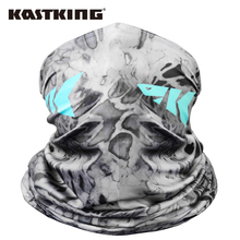 Scarfs Apparel Fishing-Mask Kastking Headwear Sportswear Uv-Protection Breathable Outdoor