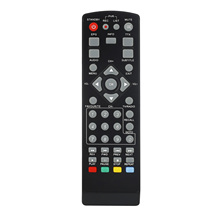 New remote control suitable for ENERGY SISTEM T3850 T4850 HD2 HD3 HD5 controller