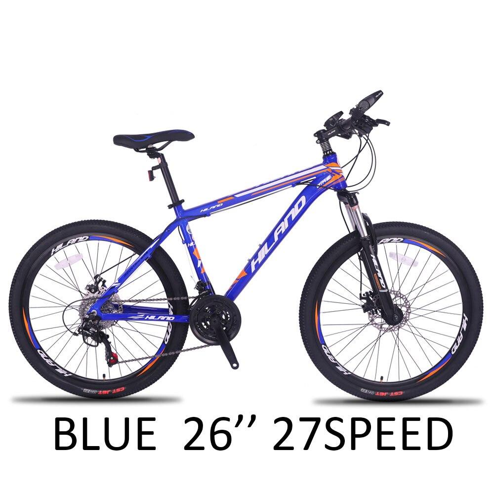 blue spoke wheel