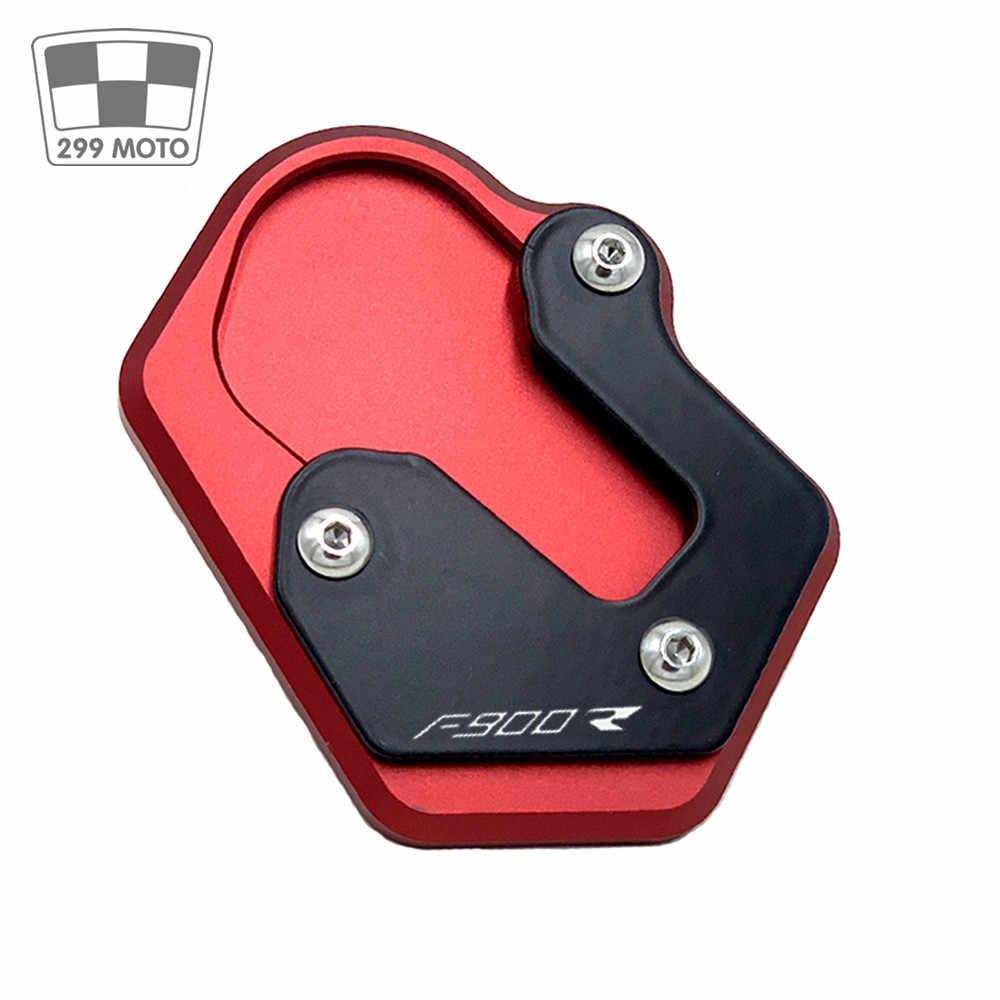 Geeignet forBMW F900XR F900R 2020 CNC kleine fuß stehen motorrad seite