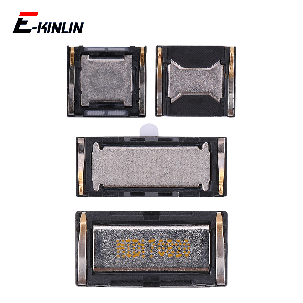 Earpiece Earphone Top Speaker Sound Receiver Flex Cable For ZTE Blade A6 Lite A2 L5 Plus Z10 A910 A612 A610 A602 A520 A512 A452
