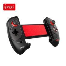 IPEGA 9083 Bluetooth kablosuz oyun kolu PUBG denetleyici Joystick iOS Android için Tablet telefon TV kutusu xbox denetleyici Joy con