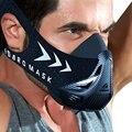 Новая спортивная маска FDBRO для велоспорта, фитнеса, упаковка, Стильная черная высокогорная Спортивная маска, 2,0 маска для бега 3,0 маска призр...